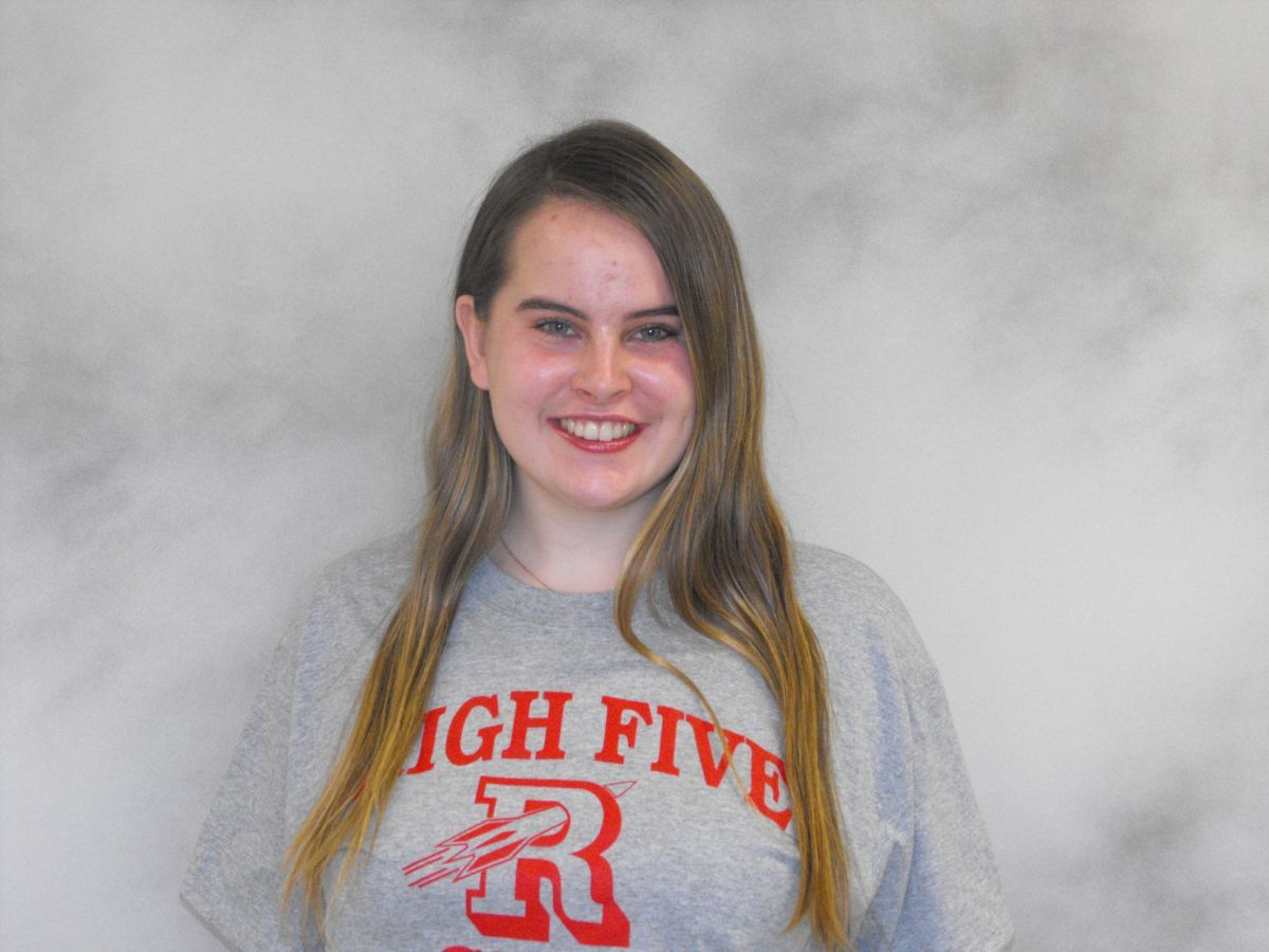 This Weeks High Five: Katie Delaney